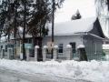 1-й Красноармейский проезд, февраль 2012, фото agiss