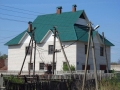 2-й переулок Крупской, 36