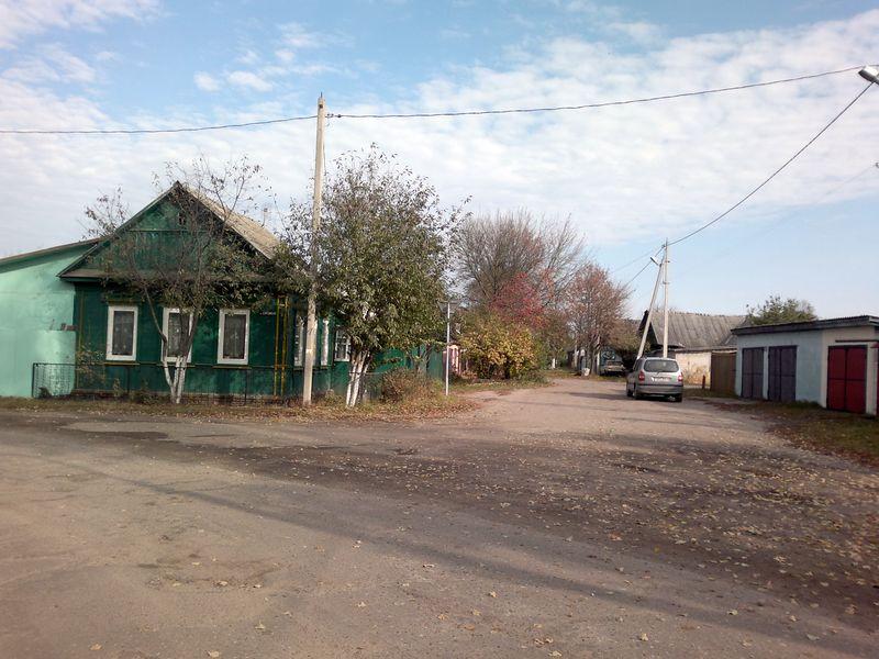 2-й Свердловский проезд, фото s.belous