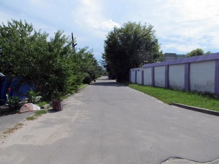 2-я Урожайная улица