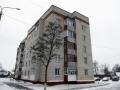 Улица 50 лет завода Гомсельмаш, 33