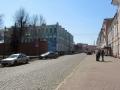 Улица Билецкого, апрель 2013, фото agiss