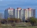Улица Бородина, 8, октябрь 2012, фото agiss