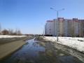Улица Бородина, фото sbelous