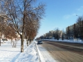 Улица Быховская, фото balykvlad