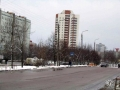 Улица Быховская, май 2008, фото klimenko