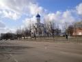 Улица Быховская, фото s.belous