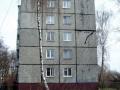 Улица Чкалова, 108, апрель 2012, фото agiss