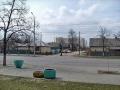 Улица Чкалова, апрель 2012, фото agiss