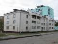 Улица Чонгарской дивизии, 1