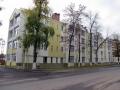 Улица Чонгарской дивизии, 3