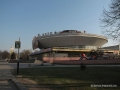 Гомельский цирк. Аперель 2010. Фото darriuss
