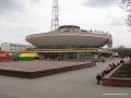 Гомельский государственный цирк, фото darriuss, апрель 2010