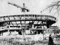 Строительство Гомельского цирка
