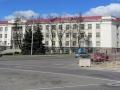 Гомельский государственный дорожно-строительный колледж, апрель 2013, фото agiss