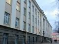 Гомельский государственный дорожно-строительный колледж, ноябрь 2012, фото agiss