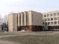 Гомельский государственный художественный колледж