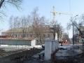 Улица Димитрова, 45, март 2012, фото agiss