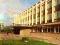Дворец культуры «Фестивальный» (1981)