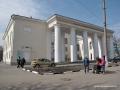 Дворец культуры завода «Гомсельмаш», фото darriuss, апрель 2010