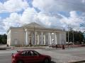 Дворец культуры завода «Гомсельмаш», фото darriuss