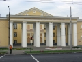 Дворец культуры завода «Гомсельмаш», фото yurgin