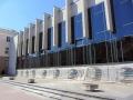 Гомельский областной общественно-культурный центр, апрель 2013, фото agiss