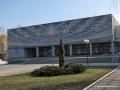 Дворец культуры ПЧУП «Випра». Апрель 2010. Фото darriuss