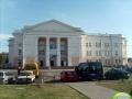 ДК железнодорожников, фото andreipr