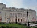 ДК железнодорожников, ноябрь 2012, фото agiss