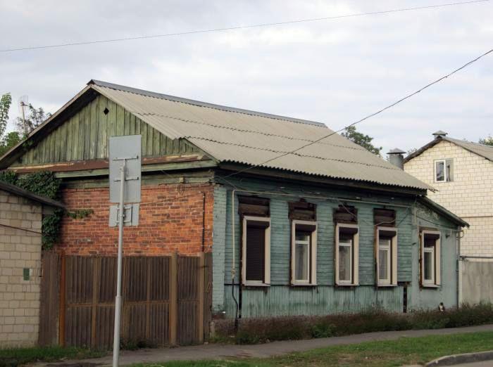 Улица Докутович, 15