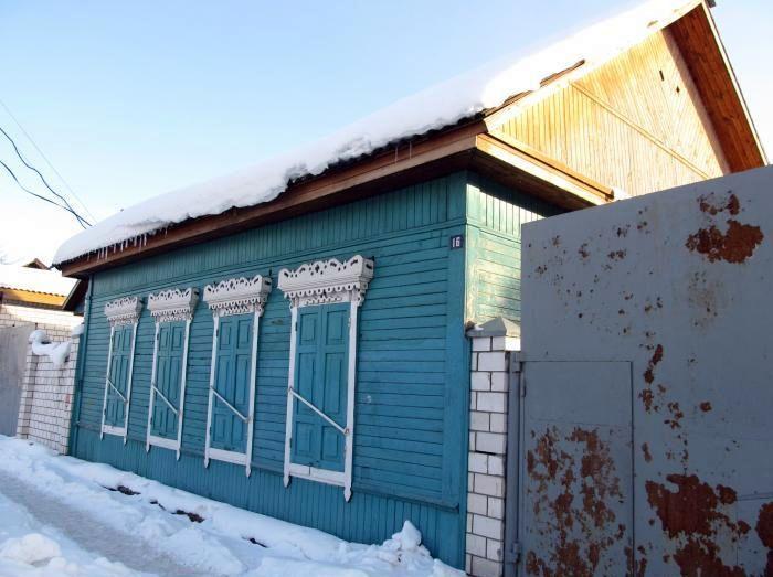 Улица Докутович, 16