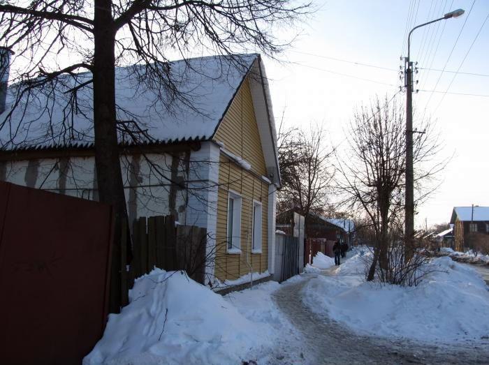 Улица Докутович, 26