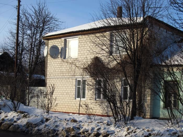Улица Докутович, 29