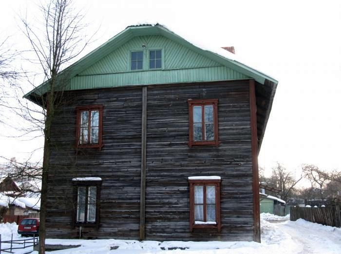 Улица Докутович, 35