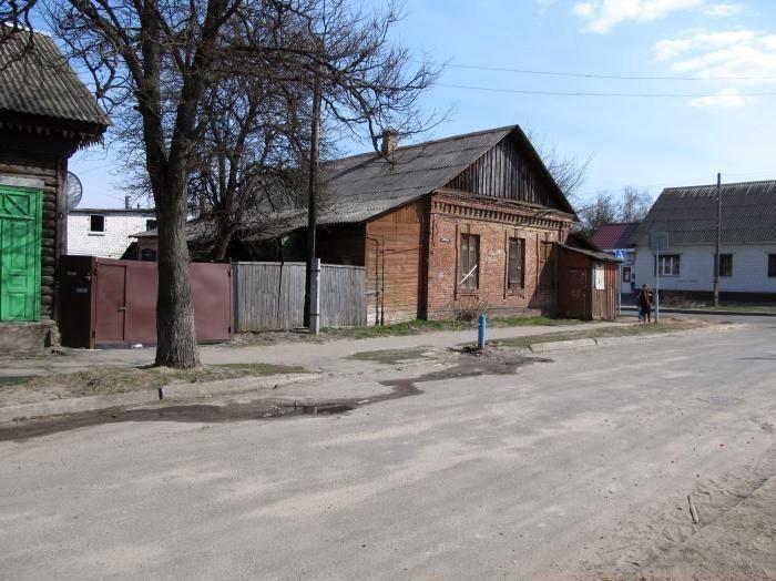 Улица Докутович, 45