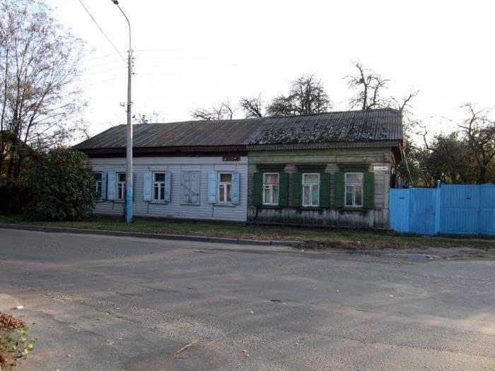 Улица Докутович, 56