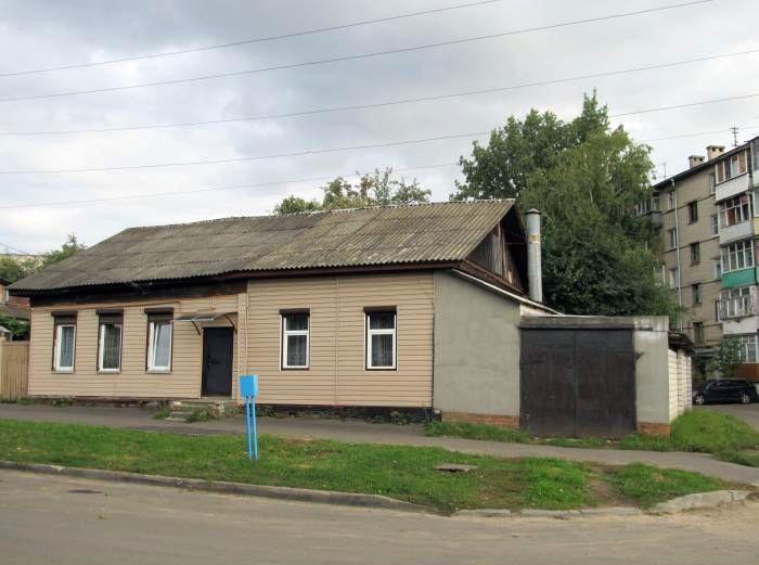 Улица Докутович, 8