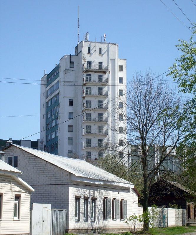 Улица Докутович, фото х16