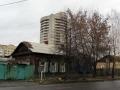Улица Докутович, 53, ноябрь 2012, фото agiss
