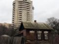 Улица Докутович, ноябрь 2012, фото agiss