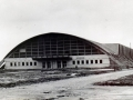 Дворец лёгкой атлетики. 1981