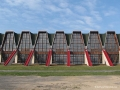 Дворец лёгкой атлетики. Апрель 2010. Фото darriuss