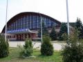 Дворец лёгкой атлетики. Июнь 2011. Фото balykvlad