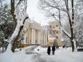 Дворец Румянцевых-Паскевичей, фото valeryruban