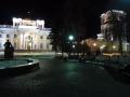 Дворец Румянцевых-Паскевичей, январь 2013, фото agiss