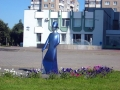 Скульптура «Джентельмен», фото prp