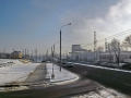 Улица Фрунзе, декабрь 2011, фото agiss