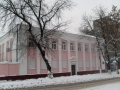 Улица Гагарина, 18, январь 2012, фото agiss