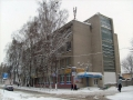 Улица Гагарина, 20, январь 2012, фото agiss